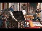 Assassin's Creed: Unity —  Кооп. Миссия Кража (1080p)