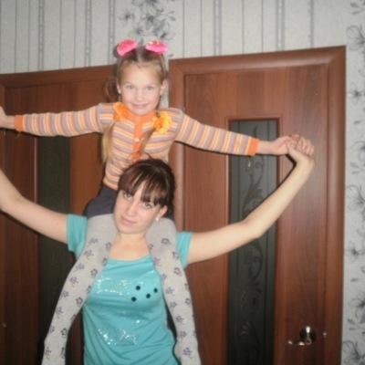 Юлия Мурзаева, 10 мая 1995, Оренбург, id202275823