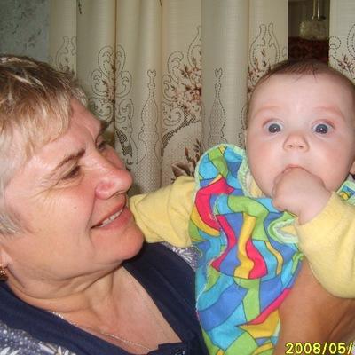 Людмила Савченко, 14 марта 1949, Омск, id209647892