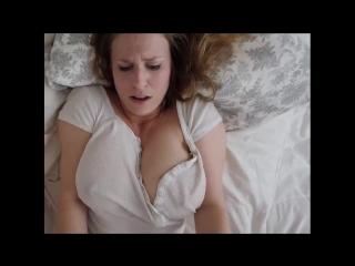 Inside pussy tit