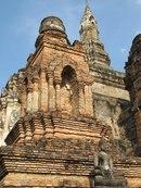 Wat Mahathat, Сукотаи 10