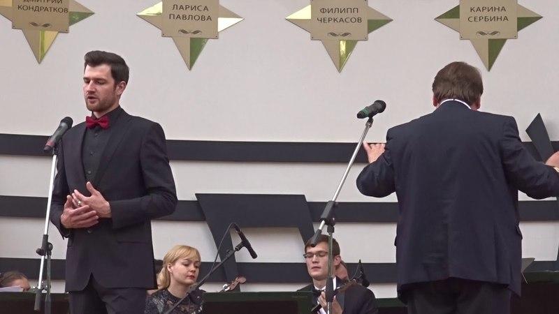 Алексей Красовский Пронеслись мимолётные грёзы(сл неизв, муз П.Лодыженский)