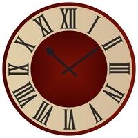 Логотип Циферблат Твой дом в центре города