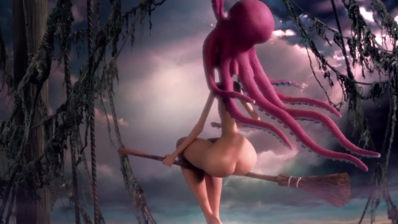 CGI Animated Short Film HD -Goutte d'Or - by Happy Flyfish - CGMeetup