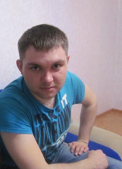 Ирик Нуриахметов, 29 октября , Нефтекамск, id7500042