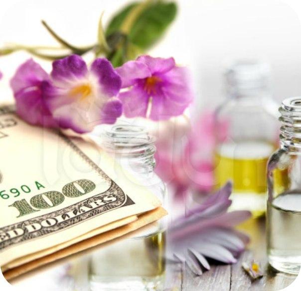 Как привлечь деньги в кошелек с помощью запахов