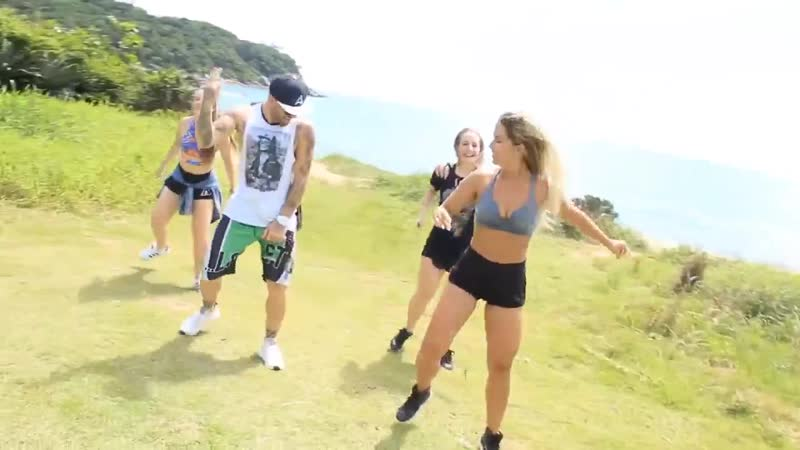 Mas - Ricky Martin - Marlon Alves Dance MAs