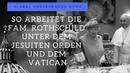 So arbeitet die Fam. Rothschild unter dem Jesuiten Orden und dem Vatican