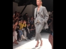 Показ Ermanno Scervino - ss2019 - Milan Fashion Week