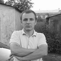 Анкета Виталий Крафт