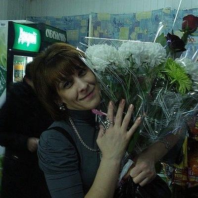 Людмила Тесленко, 9 декабря 1973, Запорожье, id216184882