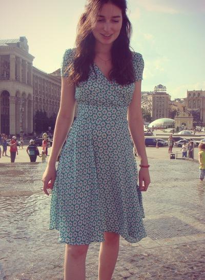 Анна Коротаева, 12 июня 1989, Санкт-Петербург, id584860