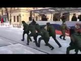 Русская армия 2к18