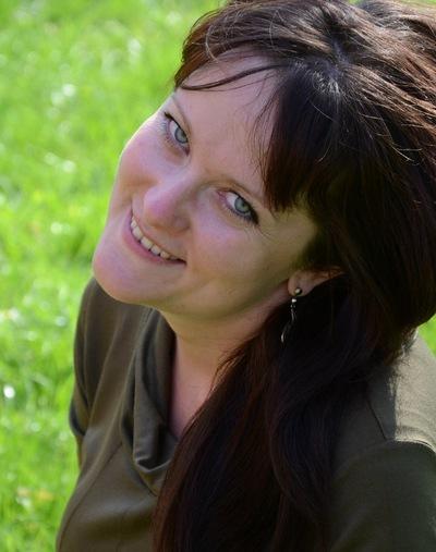 Кристина Яворек, 16 января , Саратов, id151331669