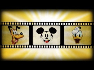 6 HOURS: Disney classics: Mickey Mouse, Donald Duck, Pluto and Goofy