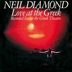 Neil Diamond альбом Love At The Greek