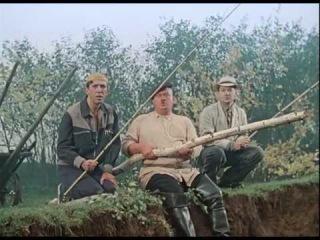 Пес Барбос и необычный кросс (1961/HD/Фильм)