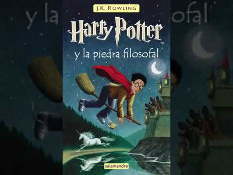 Harry Potter y la Piedra Filosofal audiolibro Harry Potter audiolibro
