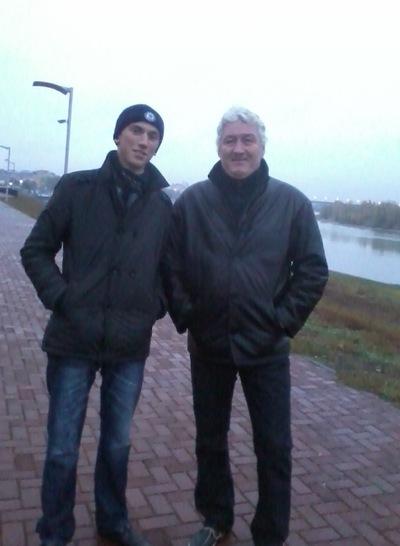 Игорь Гавриленко, 13 ноября , Омск, id97791916