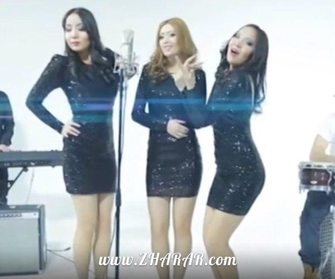 Қазақша Бейне Клип: Елес тобы - Асыл жаным (2014)