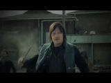 Ходячие мертвецы - Blu-ray анонс 4 сезона