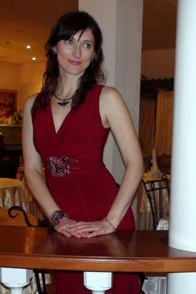 Вероника Дулидова, 17 ноября , Санкт-Петербург, id1470029