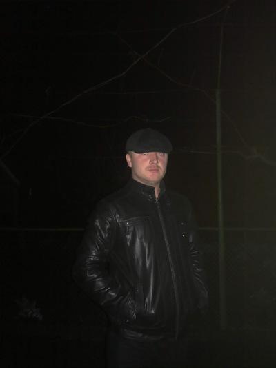 Вова Гуринов, 11 октября 1983, Одесса, id102128614