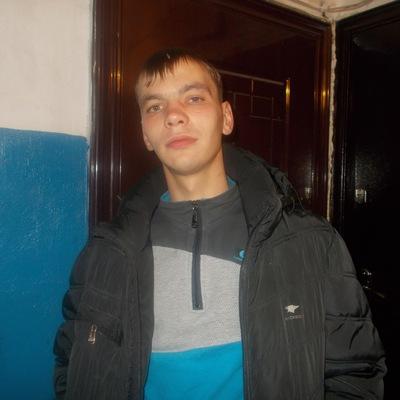 Евгений Михайлов, 30 июня , Чита, id138207349