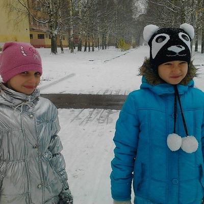 Настя Соболева, 13 апреля , Вологда, id183872212