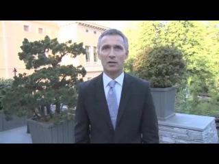 Премьер-министр Норвегии на один день стал водителем такси. Смотреть онлайн - Видео - bigmir)net