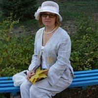Елена Георг-Яковлева, 24 октября , Саки, id190606244