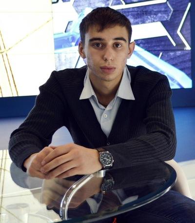 Андрей Ляхов, 17 марта , Новосибирск, id135746073