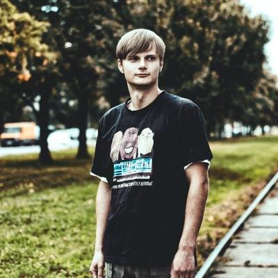 Ярослав Андреевич, 27 января , Санкт-Петербург, id7975660