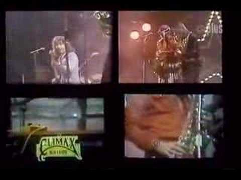 Climax Blues Band Couldnt Get it Right 1976