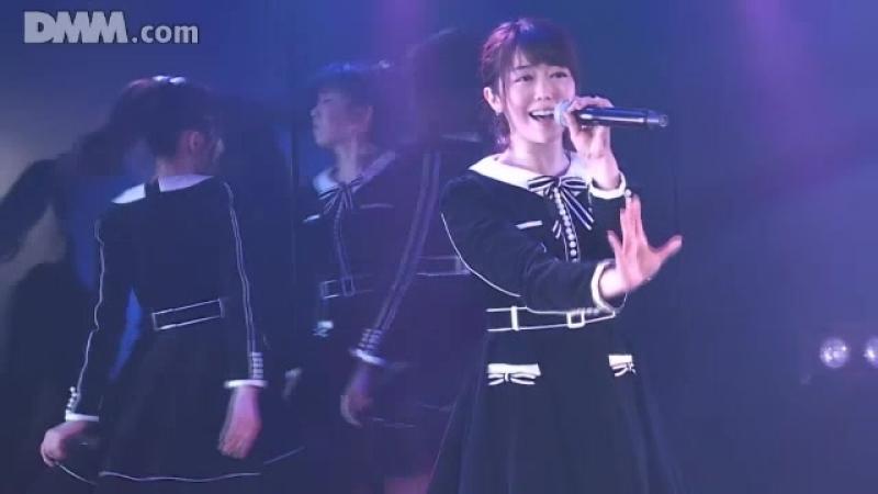 AKB48 170531 SS7 LOD 1815 DMM (9th Senbatsu Sousenkyo Preliminary Announcement)