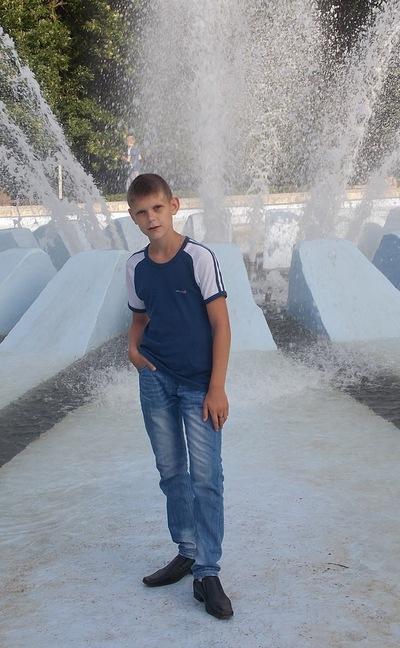 Артём Белявский, 13 августа 1998, Кировск, id173539765