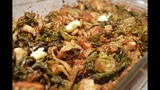 How to Braise Cabbage in Lamb Drippings Made in Niagara with Kimberly