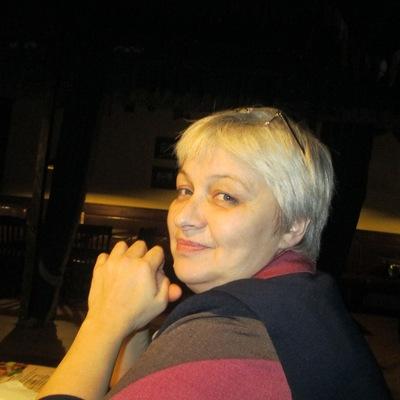 Ольга Короткова, 11 февраля 1977, Ярославль, id193294594