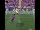 Penalty in FIFA 19