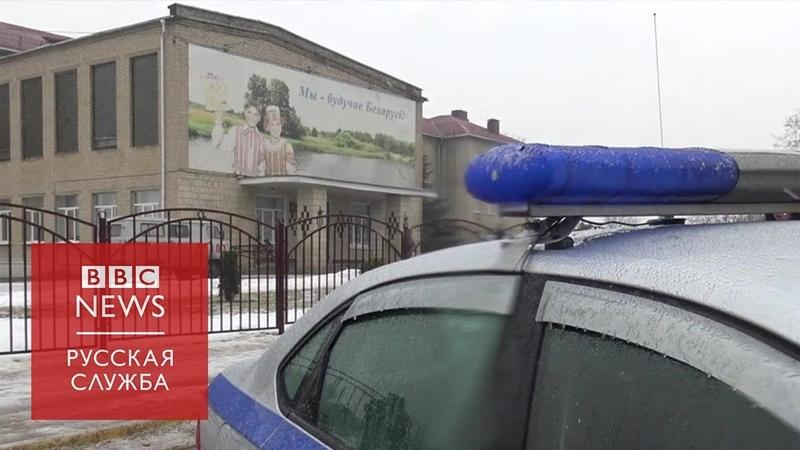 Был тихий спокойный: что известно о белорусском подростке, устроившем резню в Столбцах