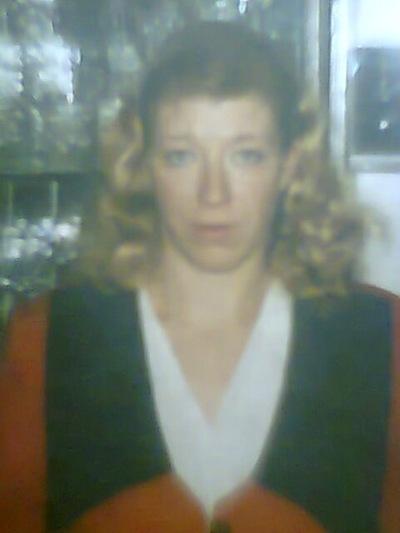 Света Колчина, 1 октября 1972, Усть-Кан, id206942654
