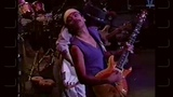Santana with Stevie and Jimmie Vaughan - Live in Costa Mesa 1988