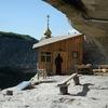 Пещерный монастырь † вмч. Феодора Стратилата