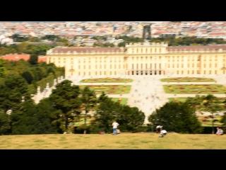 Wien, Austria. с высоты :)