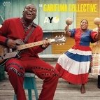 The Garifuna Collective альбом Ayó
