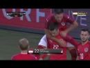 Австрия U21 Россия U21 3 2 Арнел Якупович