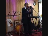 Вилли Токарев в ресторане ИМПЕРИЯ