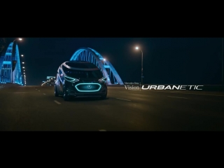 Mercedes-Benz Vision URBANETIC_ Mobility for Urban Areas