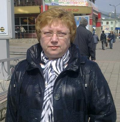 Лилия Козьминых, 19 ноября 1963, Оренбург, id209709246
