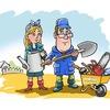 ТД ремонт - строительные и отделочные материалы